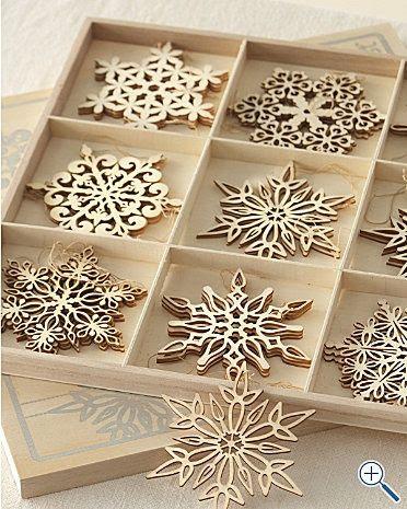 laser cut wood crafts 8