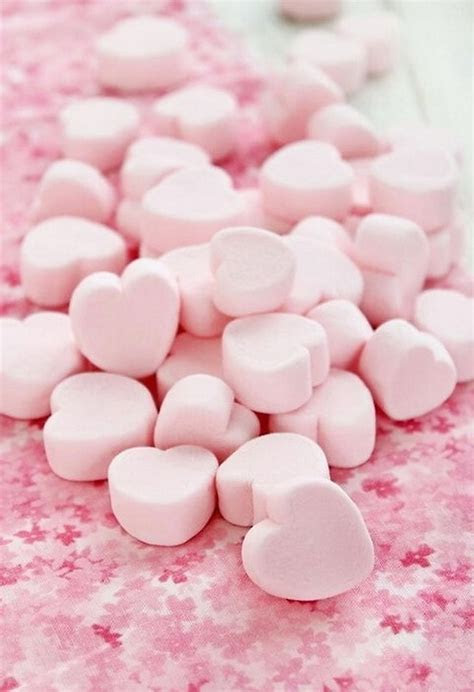 Valentine Pink Marshmallow ? Cheap Holiday Bakery Party