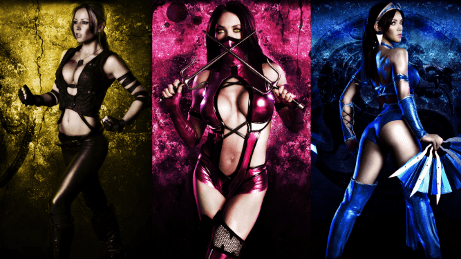 10 Hottest Female Villains From Video Games   GAMERS DECIDE