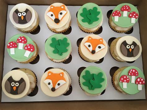Custom Cupcake Designs ? Sugar Lab Bake Shop