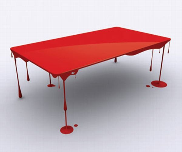 Unique Furniture Designs for the Uber Modern Home.  Too fun!