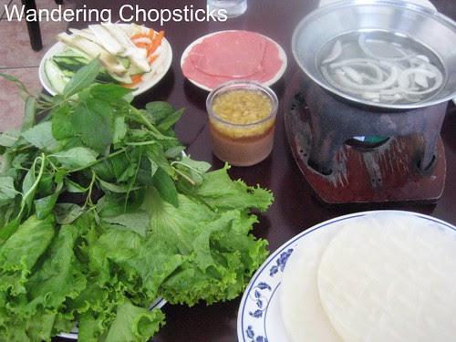 Vietnam Vietnamese Restaurant (Bo 7 Mon (7 Courses of Beef)) - San Gabriel 2