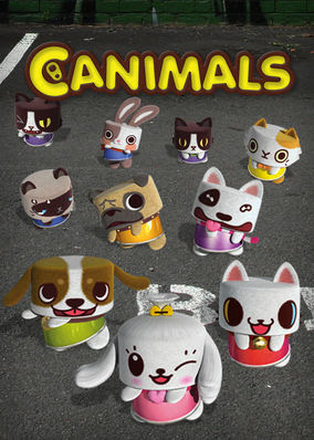 Canimals - Season 1