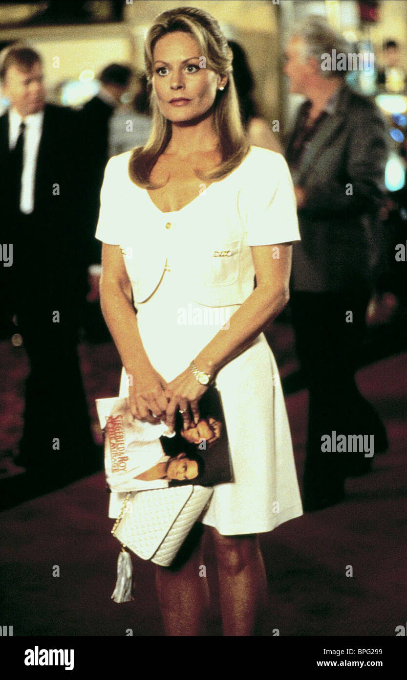 BEVERLY D'ANGELO VEGAS VACATION (1997 Stock Photo, Royalty ...