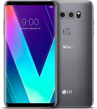 LG V40 ThinQ User Guide Manual Tips Tricks Download