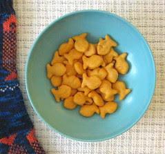 Piscean Sock