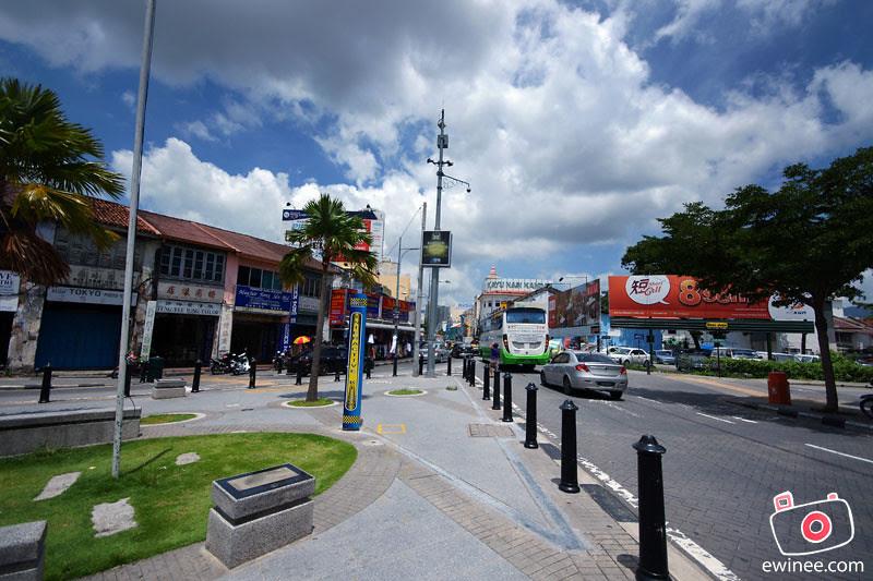 NASI-KANDAR-LINE-CLEAR-JALAN-PENANG-road