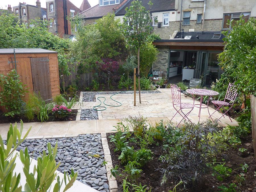 Nottingham Garden Design