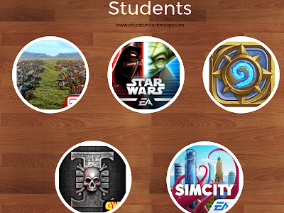 5 Great iPad Strategy Games for Students