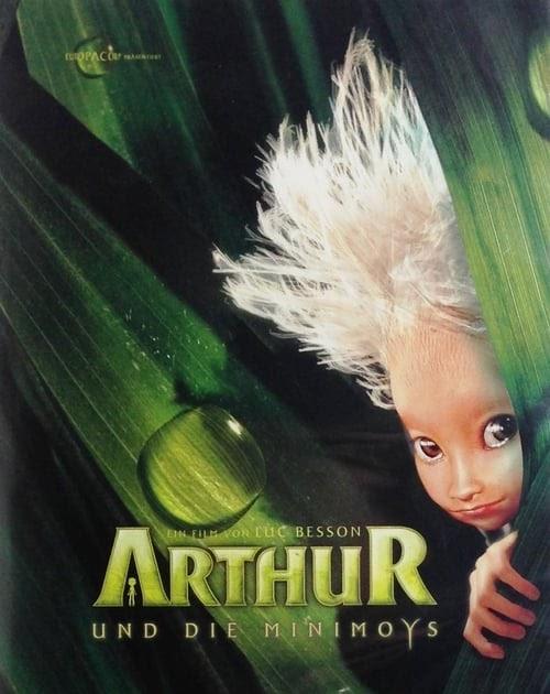 Arthur und die minimoys ganzer film deutsch - team4240.se