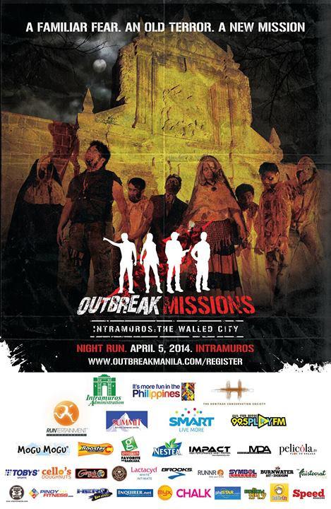 Outbreak 2014