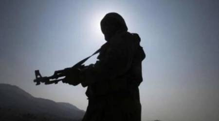 Top al-Qaeda leader killed in eastern Afghanistan