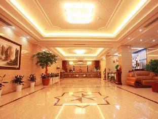 Zhangjiajie Fulante Fengwan Business Hotel
