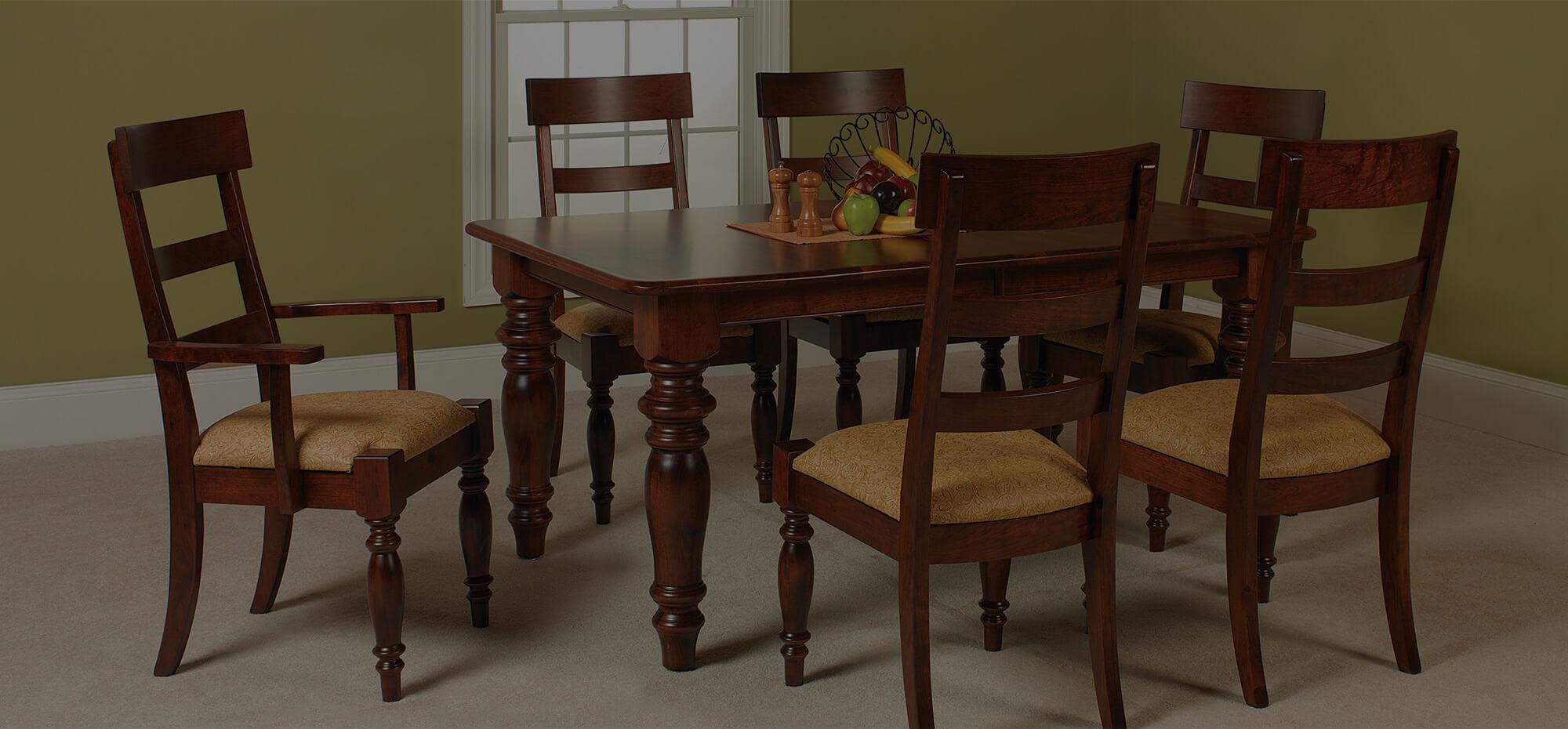 American Oak Creations Home