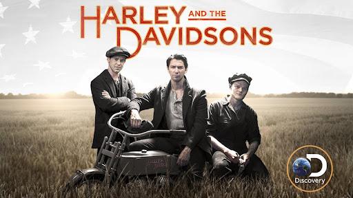 La cultura Harley-Davidson se tomó Bogotá de la mano de Discovery y DirecTV