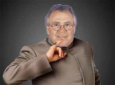 Glen Sather - a Con-Man Hiding In His Secret Lair