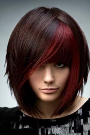 Latest Short Hair on Success Can Be Yours When Opting For One Of These Hair Color Ideas