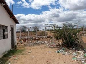 Presídio de Caicó (Foto: Divulgação)