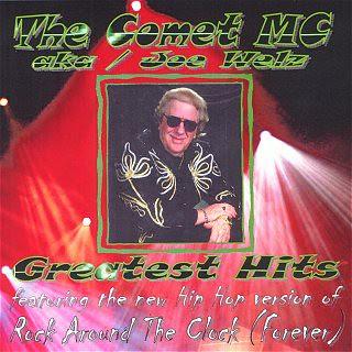 The Comet MC