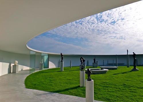 今治市 岩田健 母と子のミュージアム, Ken Iwata Mother and Child Museum, Imabari, Japan