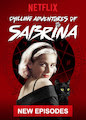 Chilling Adventures of Sabrina - Part 2
