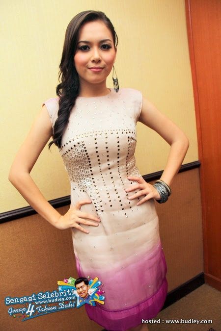 Siti Saleha AIM18