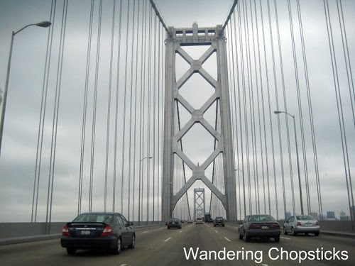 San Francisco - Oakland Bay Bridge 5