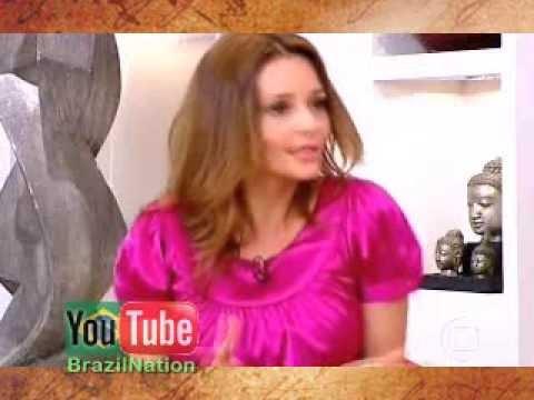 O SEGREDO por Ana Maria Braga com Rita Guedes · THE SECRET