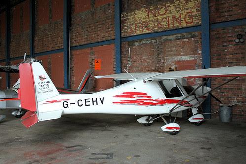 G-CEHV