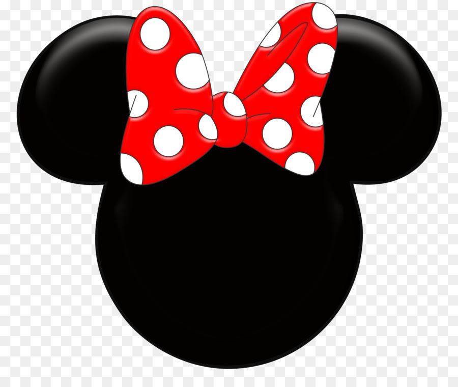 Minnie Mouse Clipart Free At Getdrawingscom Free For Personal Use