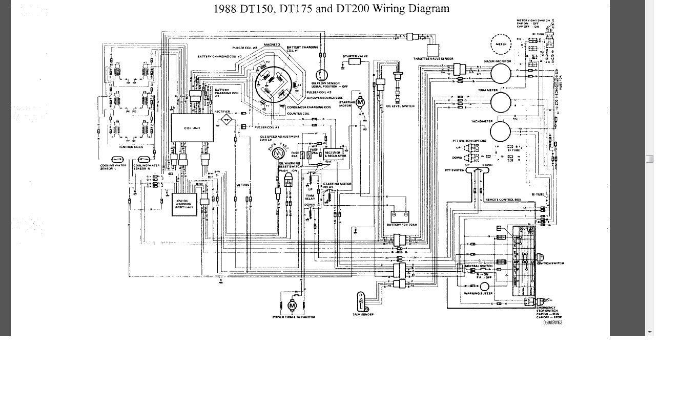 1989 Mercury 80 Hp Outboard Wiring Diagram Ford Explorer Sport Trac Fuse Box Diagram Cusshman Tukune Jeanjaures37 Fr