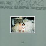 キース・ジャレット「My Song」