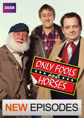 Only Fools and Horses - Season Specials