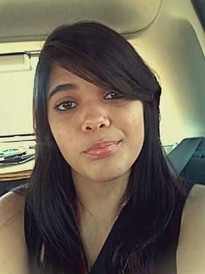 Bruna Karolina, de 15 anos, foi assassinada e depois teve bebê roubado (Foto: Arquivo pessoal)