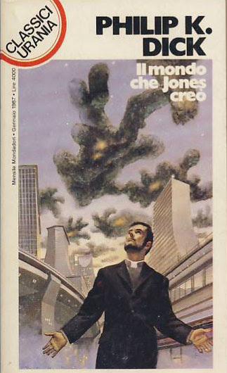 More about Il mondo che Jones creò