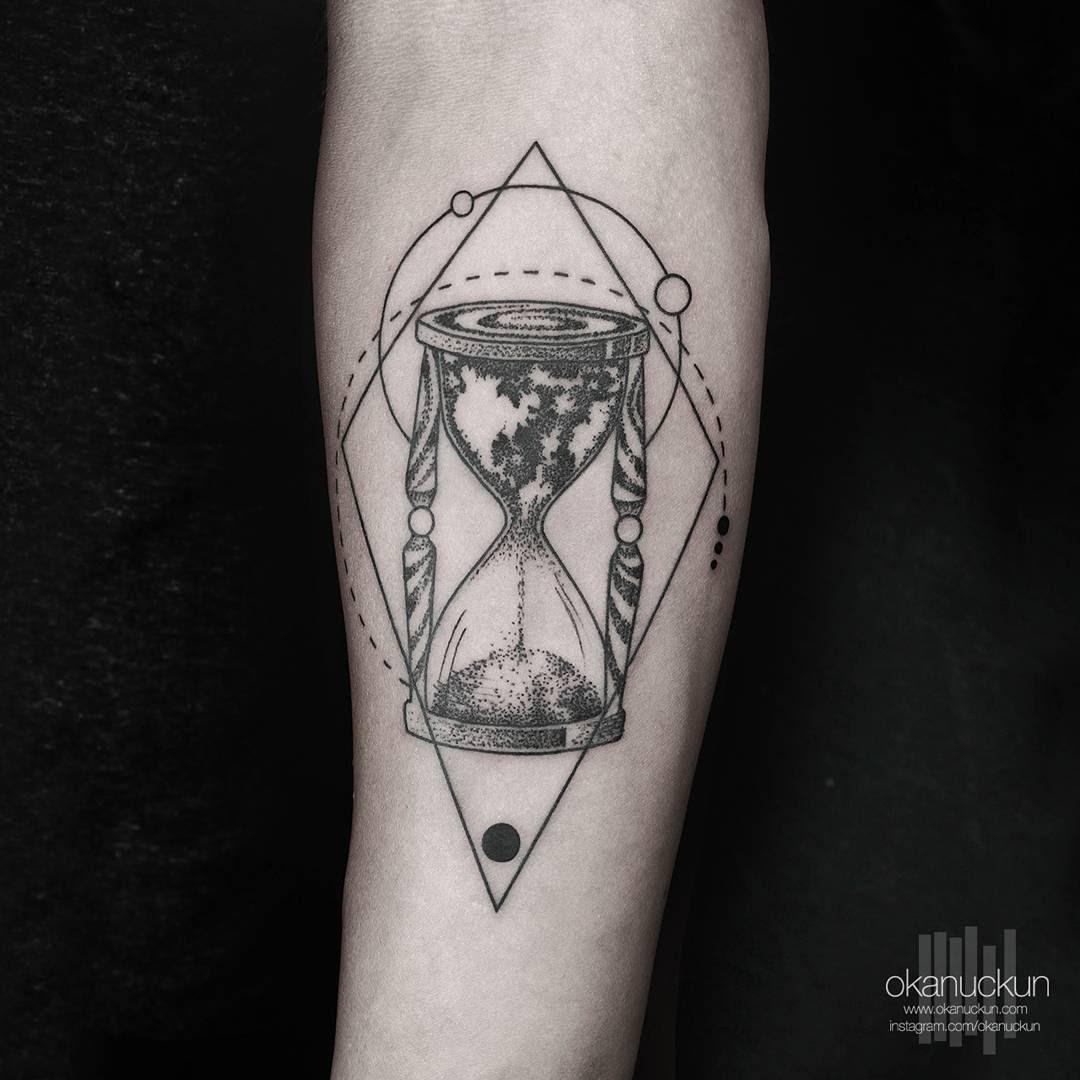 Clock Tattoo Best Tattoo Ideas Gallery