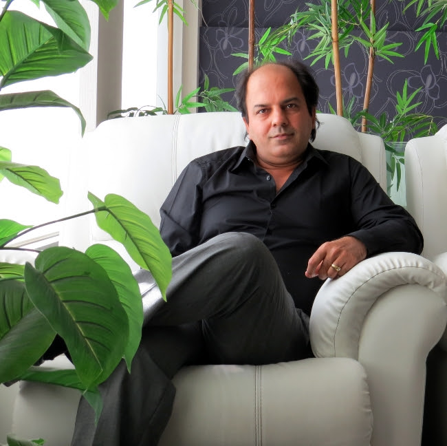 Mahesh Saluja, VP-Sales & Marketing, Kolte-Patil Developers Ltd. -  Development in the 1st Year - Life Republic Marunji, Hinjewadi - Kasarsai Road, Pune 411057