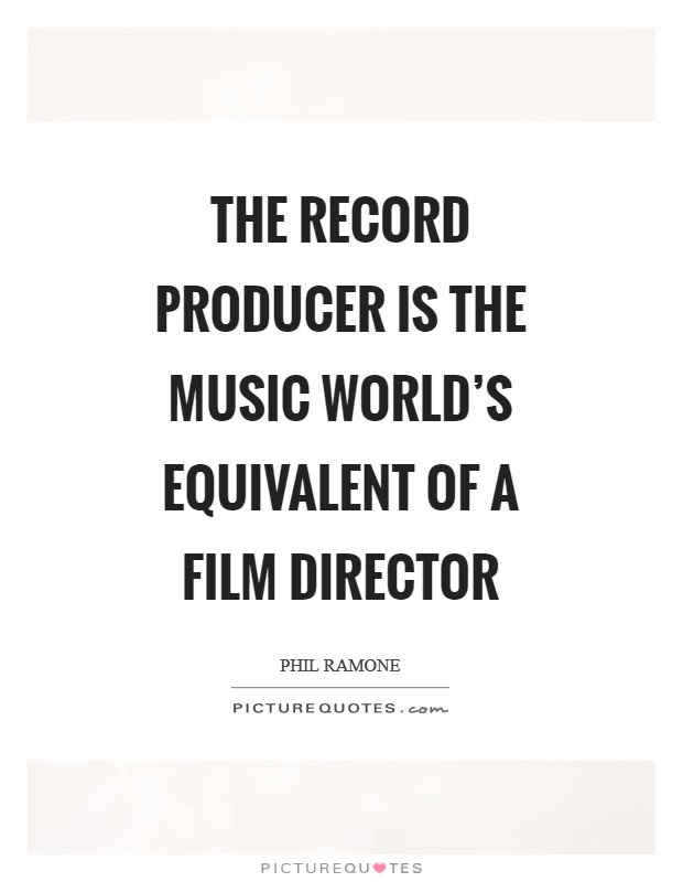 Music Director Quotes Sayings Music Director Picture Quotes