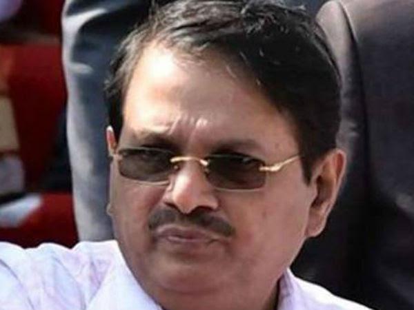 I am still Chief Secretary, says Rama Mohan Rao.