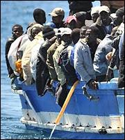 Παγκόσμιο σοκ από το ναυάγιο στη Λαμπεντούζα-Eκτακτη υπουργική σύνοδος της ΕΕ