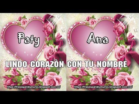 Download Mp3 Corazones Con Nombres De Mujer 2018 Free