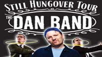 The Dan Band fanclub pre-sale password for concert tickets in Los Angeles, CA