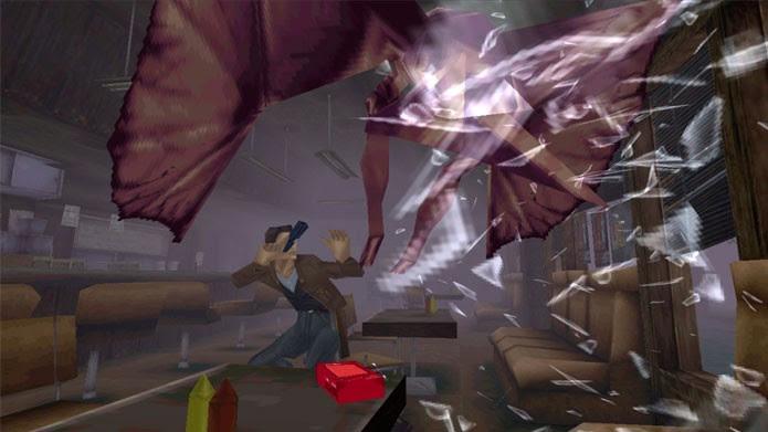 O Air Screamer marcou a cena do rádio em Silent Hill (Foto: Divulgação)