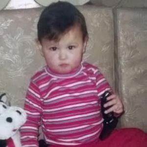 Suspeita inicial foi que Vitoria Maria do Prado Iori Camargo morreu por ter cocaína na mamadeira em Taubaté (Foto: Reprodução/Arquivo Pessoal)