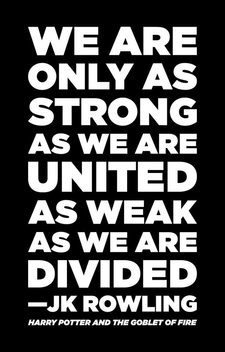 Black Unity Quotes. QuotesGram