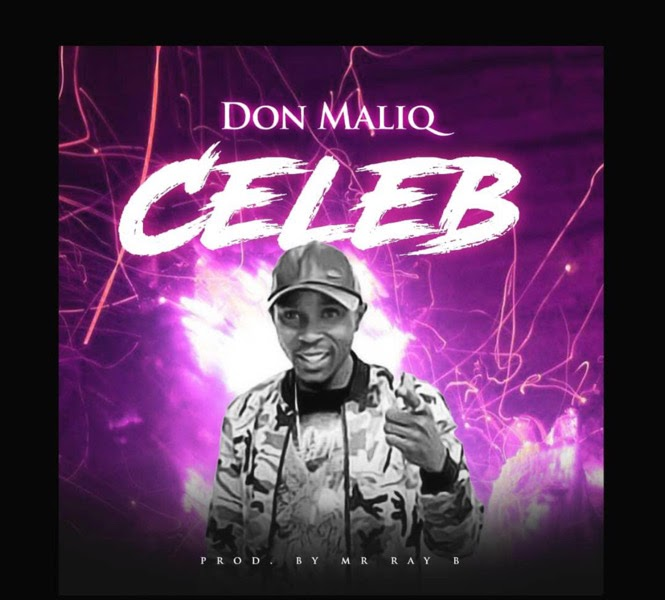 [MP3] Don Maliq - CELEB
