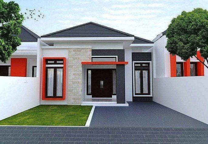 Gambar Rumah Minimalis 3 Kamar 2020 - Download Wallpaper