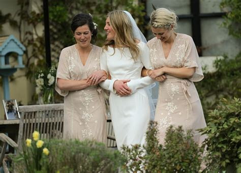 Design Your Own Wedding Dress With Caroline Arthur   Love
