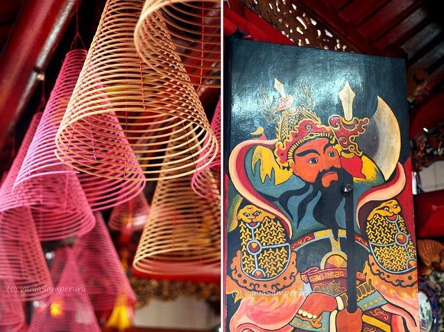 @ Vihara Dharma Bakti, Glodok, Jakarta
