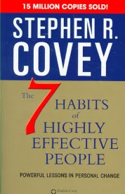 Buy The 7 Habits Of Highly Effective People: Book